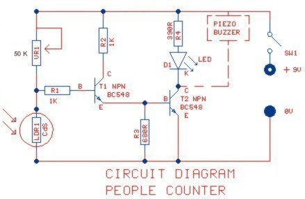 Electronic Circuit Diagrams Led Candle - Free Vehicle Wiring Diagrams •