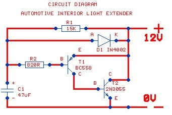 Club car light wiring diagram the best wiring diagram 2017 club 80 90 forums view topic courtesy light extender interior lights and unknown wires cheapraybanclubmaster Choice Image